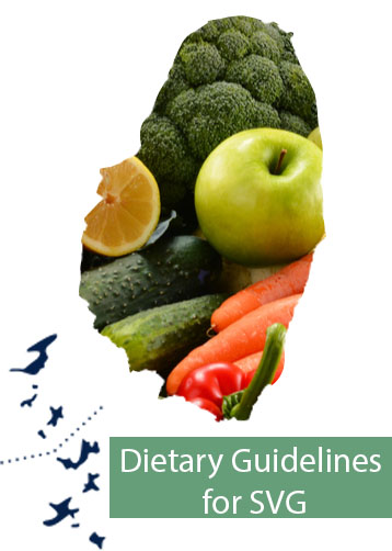 Dietary Guidelines for SVG